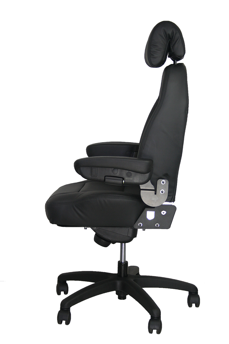 Iron Horse 3000 24 7 Ergonomic Office Chair Uptime