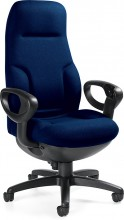Concorde Premium Dispatch Chair