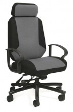 robust chair for big people - view 1